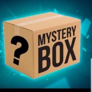 Girls items mystery box
